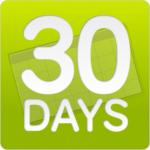 30日の挑戦